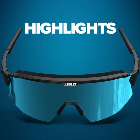 Sluneční brýle - Bliz BREEZE NANO OPTICS - 10