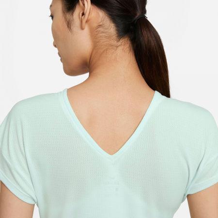 Dámské sportovní tričko - Nike BREATHE COOL - 4