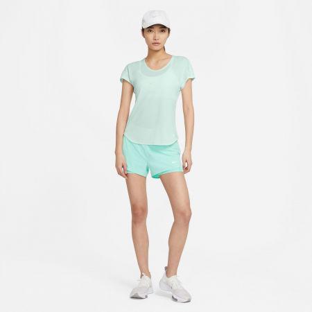 Dámské sportovní tričko - Nike BREATHE COOL - 7