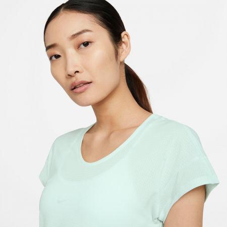 Dámské sportovní tričko - Nike BREATHE COOL - 3