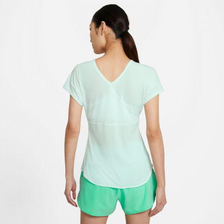 Dámské sportovní tričko - Nike BREATHE COOL - 2