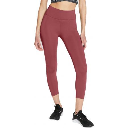 Nike ONE - Legginsy sportowe damskie