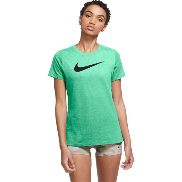 Nike DRY TEE DFC CREW  XL - Dámské tréninkové tričko