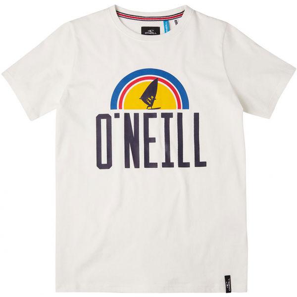 O'Neill LB O'NEILL LOGO SS T-SHIRT - Chlapčenské tričko