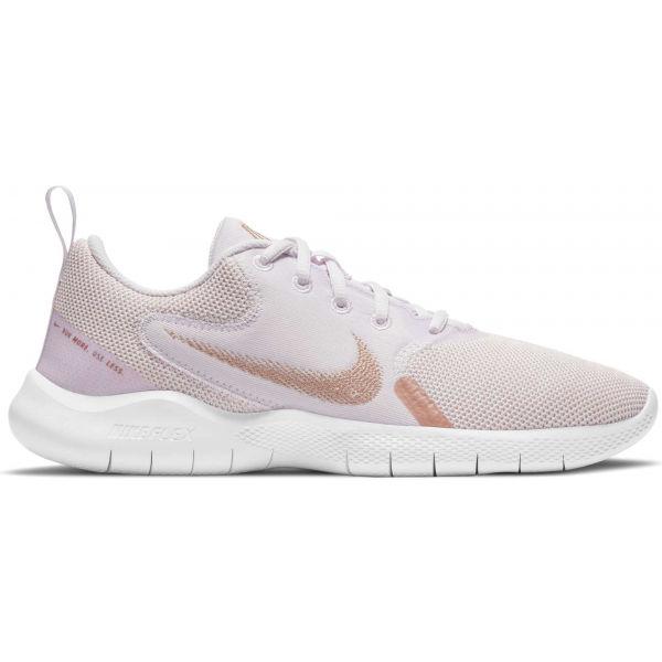 Nike FLEX EXPERIENCE RUN 10  7 - Dámská běžecká obuv