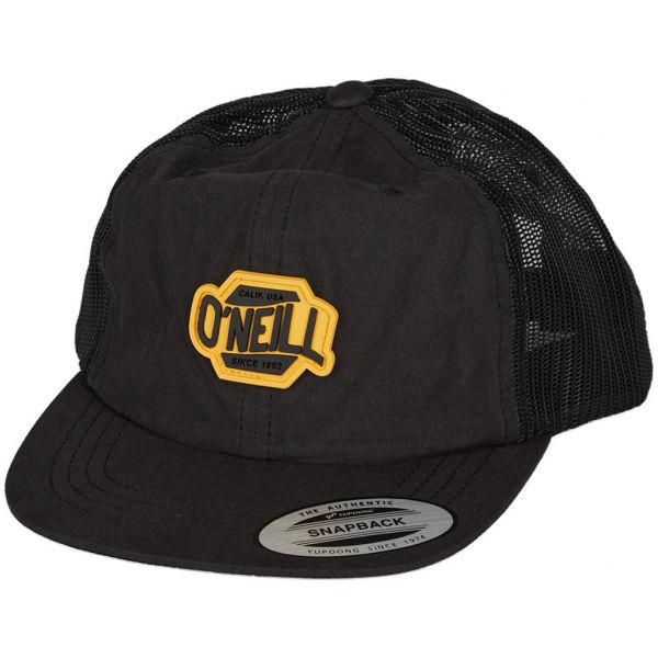 O'Neill BB ONEILL TRUCKER CAP  0 - Chlapecká kšiltovka