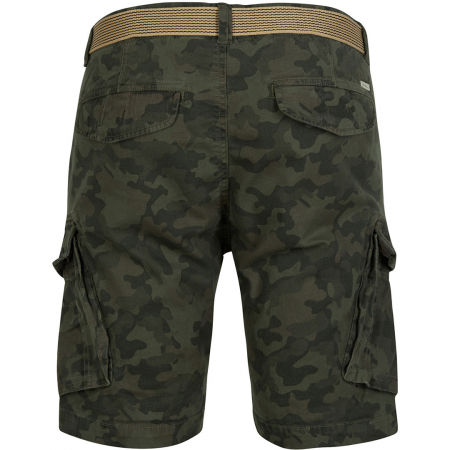 Men's shorts - O'Neill LM CAMO CARGO SHORTS - 2