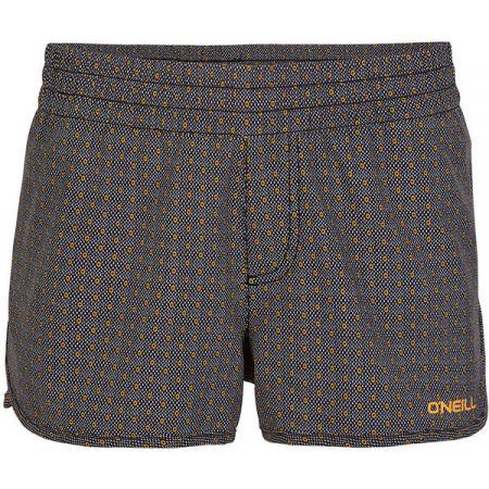 O'Neill PW ANGLET BOARD SHORT AOP - Dámské šortky do vody