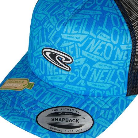 Chlapecká kšiltovka - O'Neill BB TRUCKER CAP - 3