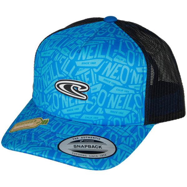 O'Neill BB TRUCKER CAP  0 - Chlapecká kšiltovka