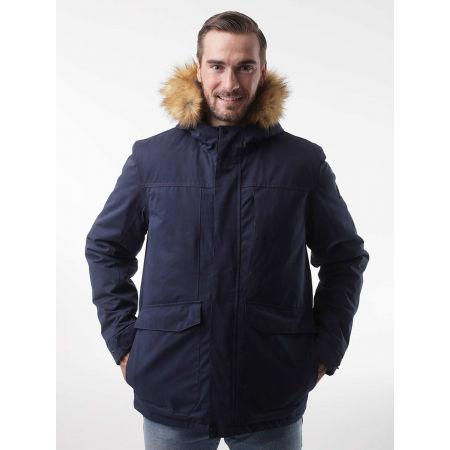 Pánská zimní bunda - Loap NATAN - 2