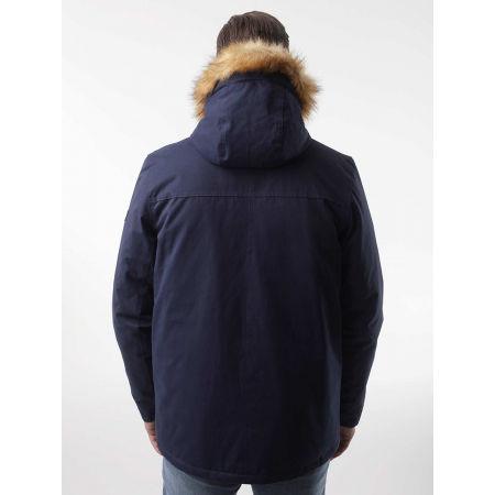 Pánská zimní bunda - Loap NATAN - 3