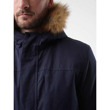 Pánská zimní bunda - Loap NATAN - 4