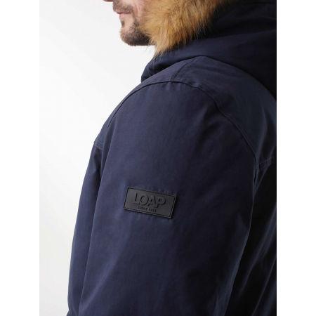 Pánská zimní bunda - Loap NATAN - 5