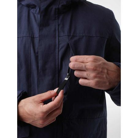 Pánská zimní bunda - Loap NATAN - 6