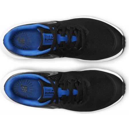 Obuwie dziecięce do biegania - Nike STAR RUNNER 2 - 4