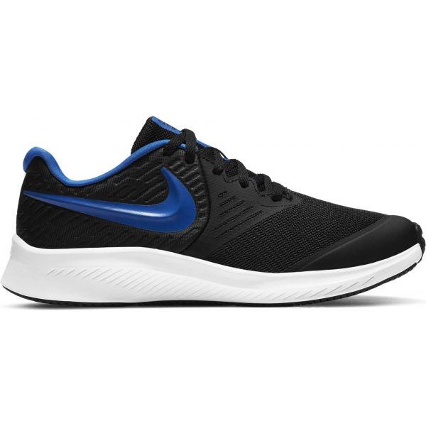 Nike STAR RUNNER 2  6.5Y - Dětská běžecká obuv