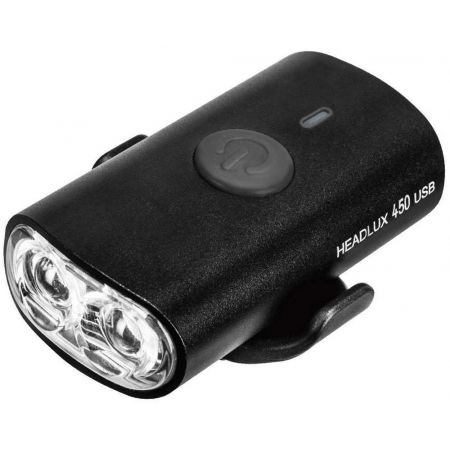 Topeak HEADLUX 450 USB - Lumină frontală universală