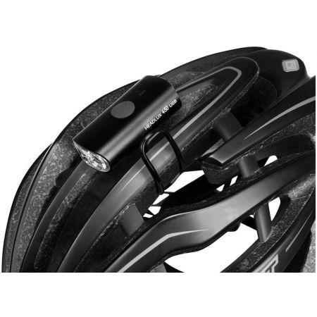 Универсален фар за велосипед - Topeak HEADLUX 450 USB - 4