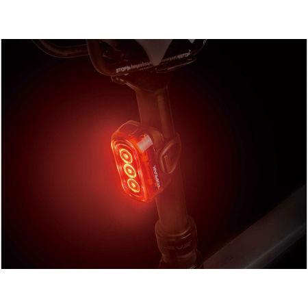 Zadní světlo - Topeak TRAILLUX 100 USB - 2