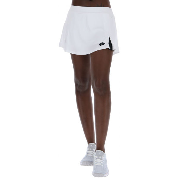 Lotto TOP TEN W III SKIRT PL  S - Dámská tenisová sukně