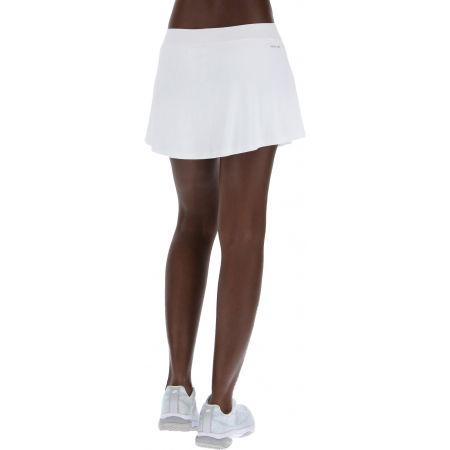 Dámská tenisová sukně - Lotto TOP TEN W III SKIRT PL - 4