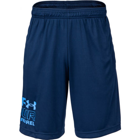 Under Armour TECH GRAPHIC SHORTS - Spodenki męskie