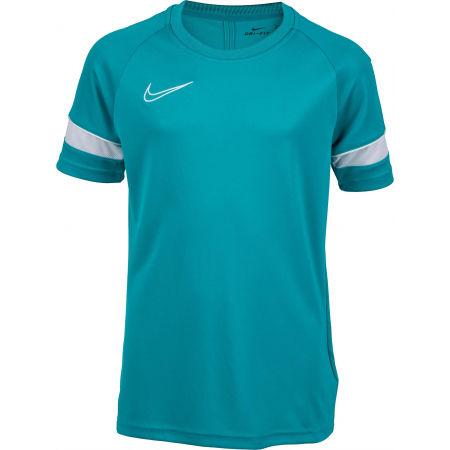 Nike DRI-FIT ACADEMY - Chlapčenské futbalové tričko