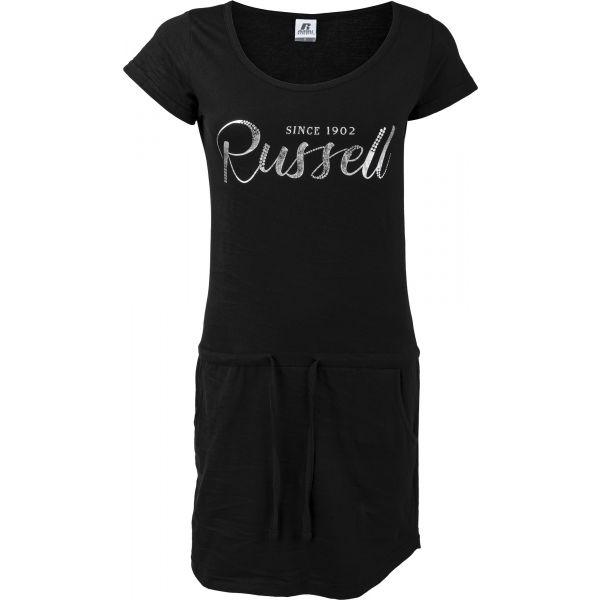 Russell Athletic ŠATY DÁMSKE - Dámske šaty