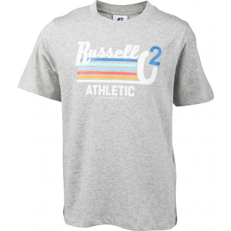 Russell Athletic KOSZULKA DZIECIĘCA