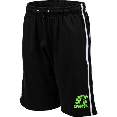 Dětské šortky - Russell Athletic ŠORTKY DĚTSKÉ - 2