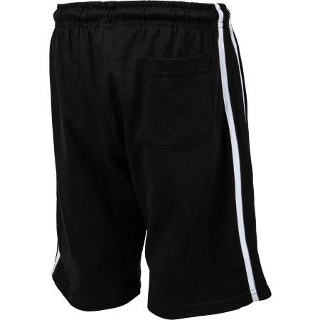 Dětské šortky - Russell Athletic ŠORTKY DĚTSKÉ - 3