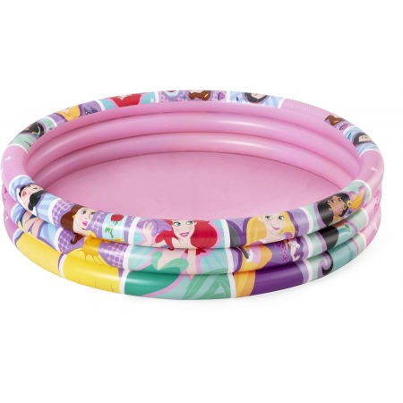 Bestway 3RING POOL PRINCESS - Inflatable pool