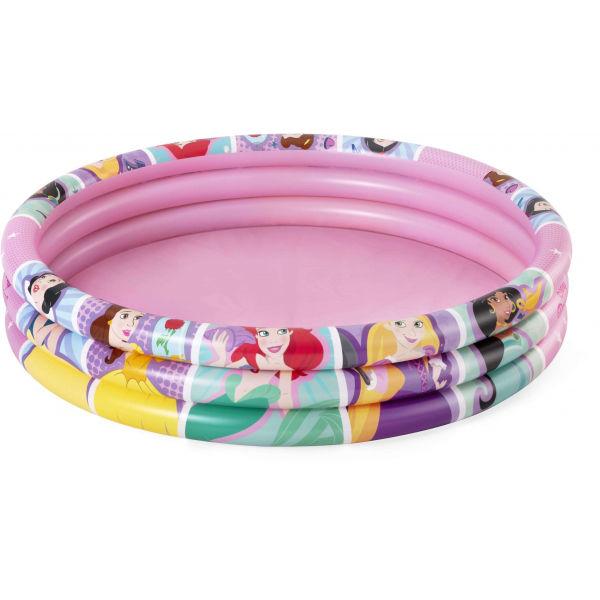 Bestway 3RING POOL PRINCESS - Nafukovací bazén