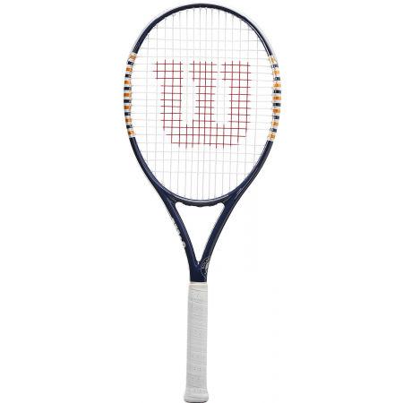 Wilson ROLAND GARROS EQUIPE HP - Rachetă de tenis