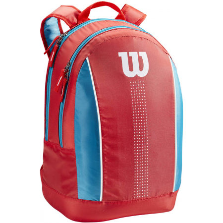 Wilson JUNIOR BACKPACK - Plecak tenisowy juniorski