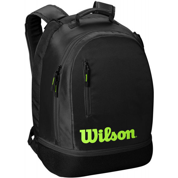 Wilson TEAM BACKPACK  UNI - Tenisový batoh