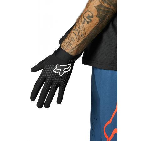 Fox DEFEND - Мъжки ръкавици за колоездене