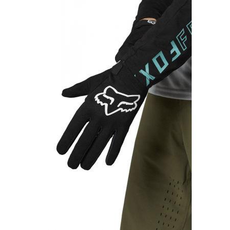Fox RANGER - Cyklistické rukavice