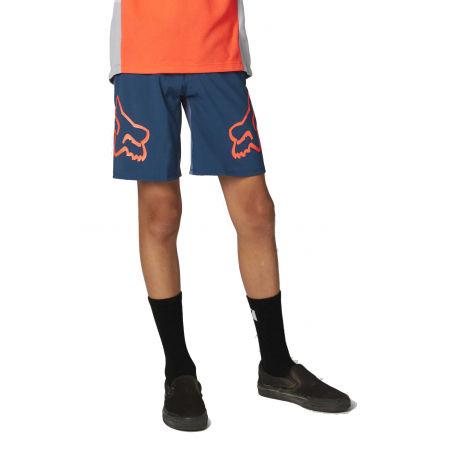 Fox DEFEND YTH - Kids' cycling shorts