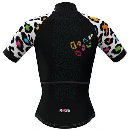 Tricou ciclism damă - Rosti PUMA W - 3