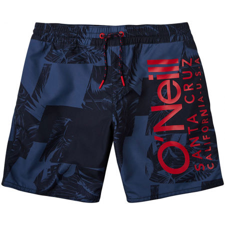 O'Neill PB CALI FLORAL SHORTS - Бански за момчета - шорти