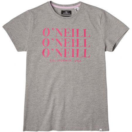 O'Neill LG ALL YEAR SS T-SHIRT - Girls' T-shirt