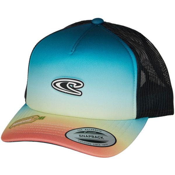 O'Neill BM TRUCKER CAP  0 - Pánská kšiltovka