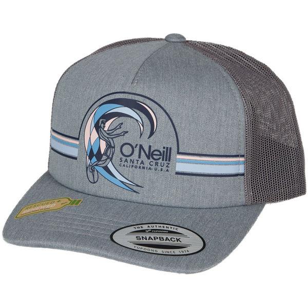 O'Neill BM SANTA CRUZ TRUCKER CAP - Pánska šiltovka