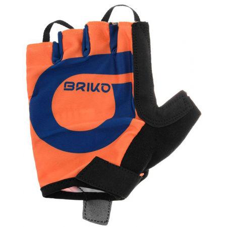Briko GRANFONDO 5R0 - Rękawiczki rowerowe