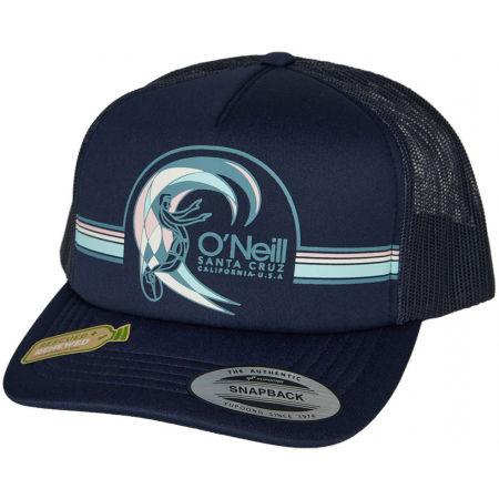 O'Neill BM SANTA CRUZ TRUCKER CAP - Șapcă de bărbați