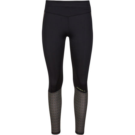 O'Neill PW ANGLET SURF LEGGING AOP - Női leggings