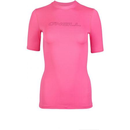O'Neill PW BIDART SKIN SS - Dámské tričko do vody