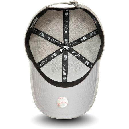 Дамска клубна шапка с козирка - New Era 9FORTY MLB W JERSEY LOS ANGELES DODGERS - 2
